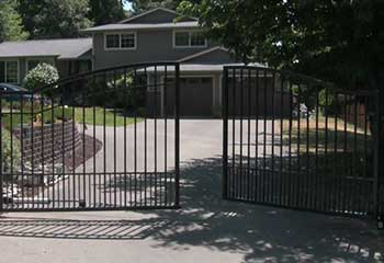 Gate Opener Repair | Grapevine | Gate Repair Coppell