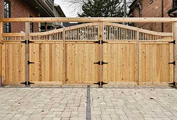 Affordable Residential Gate | Coppell TX