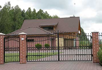 Cheap Iron Gates | Coppell, TX