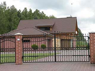 Affordable Iron Gates | Gate Repair Coppell TX
